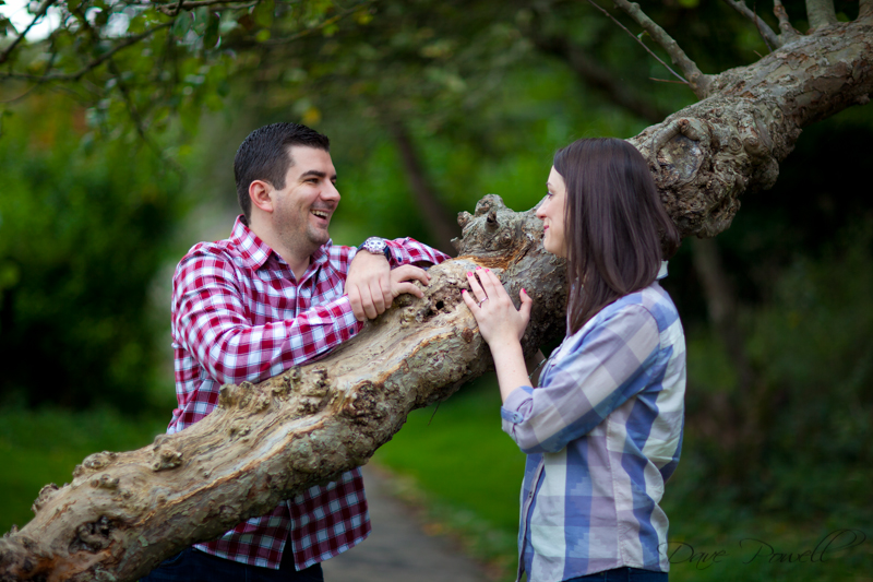 Matt & Kate – Engagement Shoot