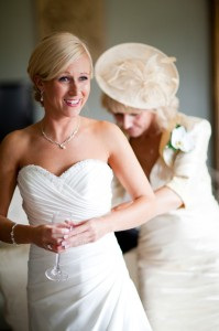 A typical wedding photography day - Dave Powell 1
