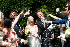 A typical wedding photography day - Dave Powell