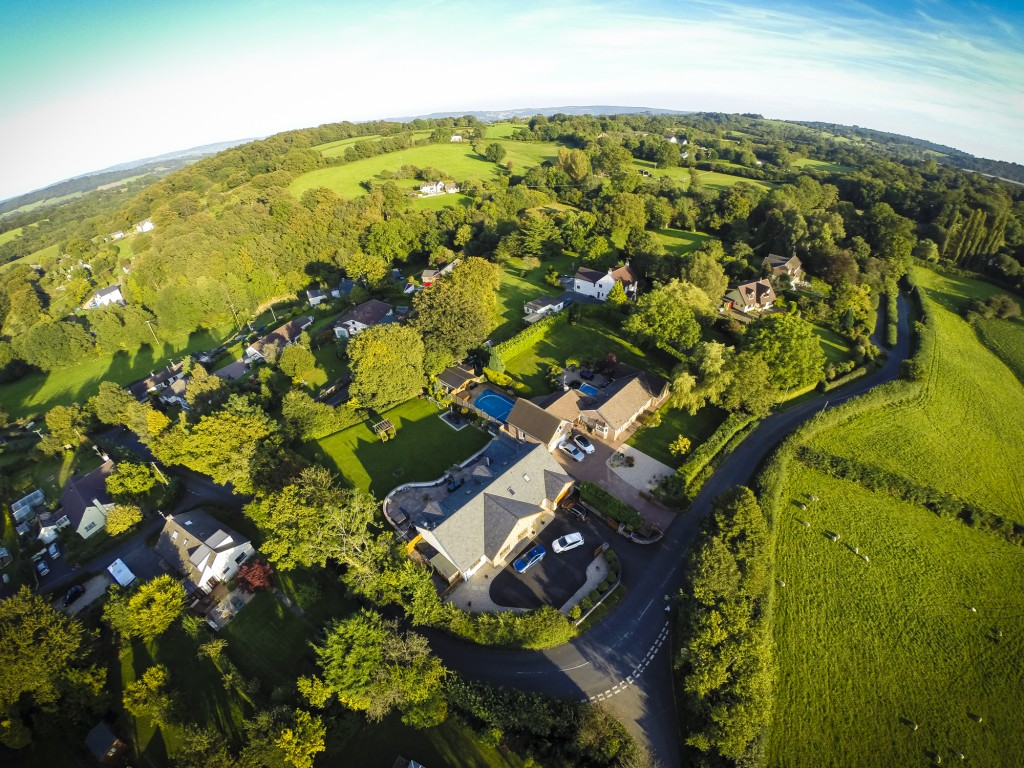 Aerial Photography Wales 2