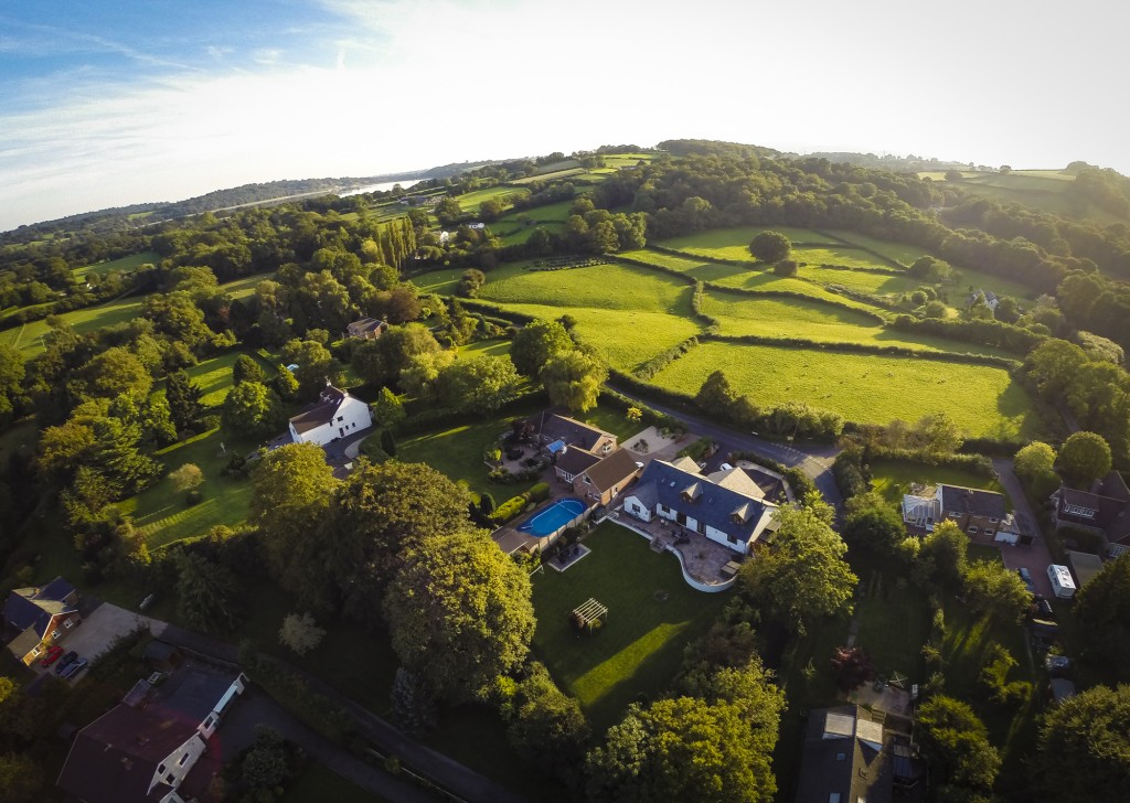 Aerial Photography Wales 1