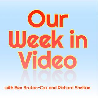 Our Week in Video interview